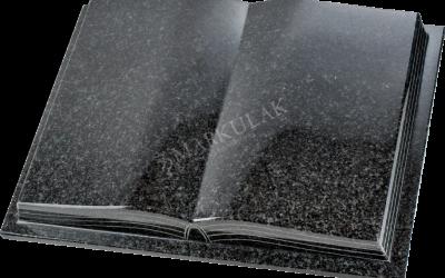 Granitowa księga