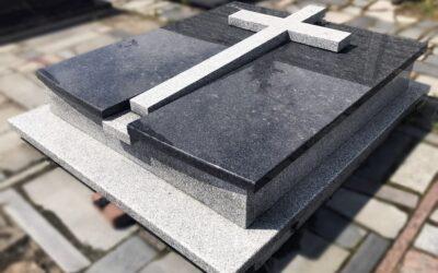 Duma kolekcji – podwójny sarkofag